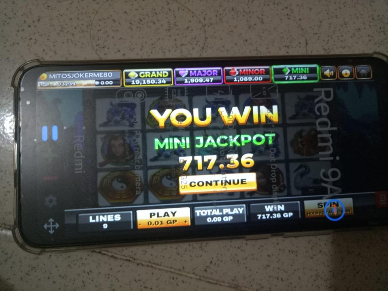 Game Slot Online Judi Slot Joker123 Uang Asli