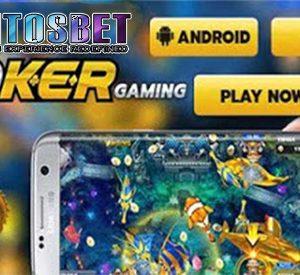 BANDAR RESMI ONLINE TARUHAN GAME IKAN JOKER123